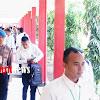 Ipda Nurdin Anggota Provos Polda Sulsel, Casis Tantama Harus Disiplin dan Taat Aturan