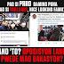 Netizens Slams Ellen Tordesillas for Malicious Post Against Pres. Duterte's Hong Kong Vacation