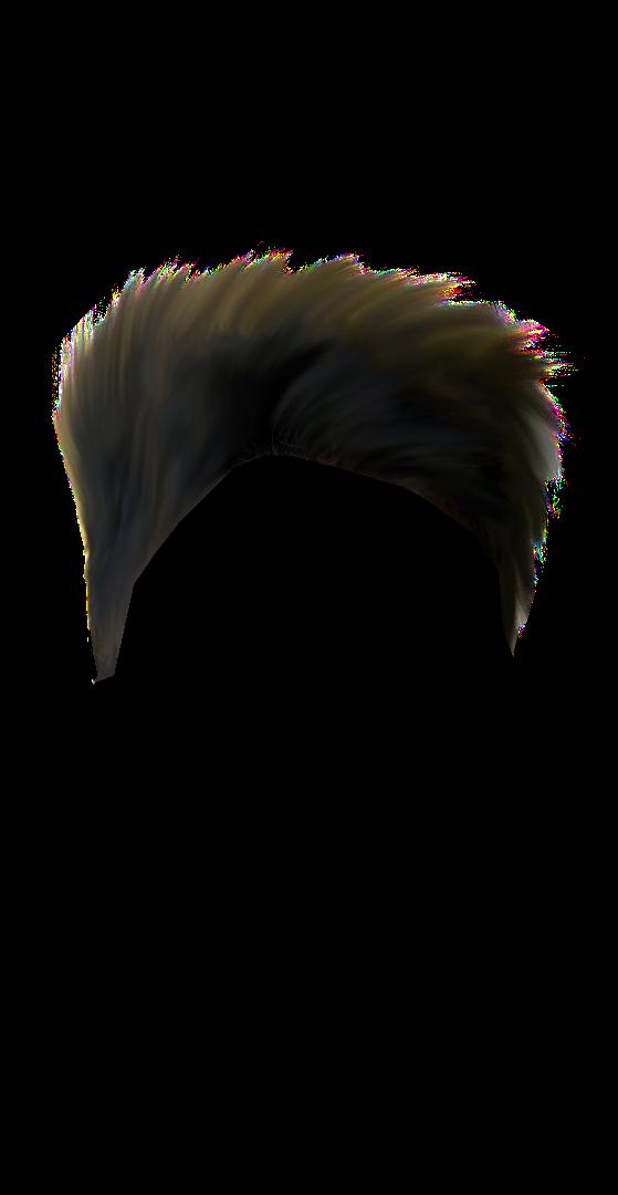 Part2 New Hd Cb Hair Png Zip File Free Download Men Hair
