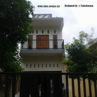 contoh teralis teras rumah