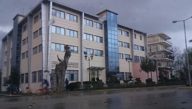 37 ατόμα προσλαμβάνει η Αστυνομική Διεύθυνση Πελοποννήσου