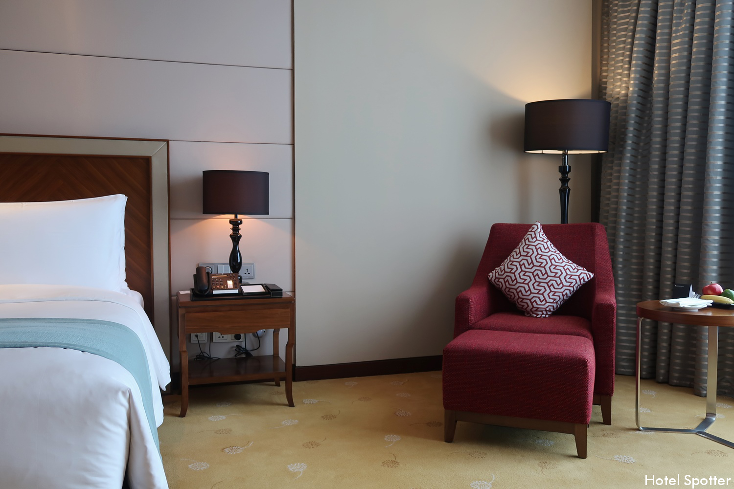 InterContinental Hanoi Landmark72 - recenzja hotelu