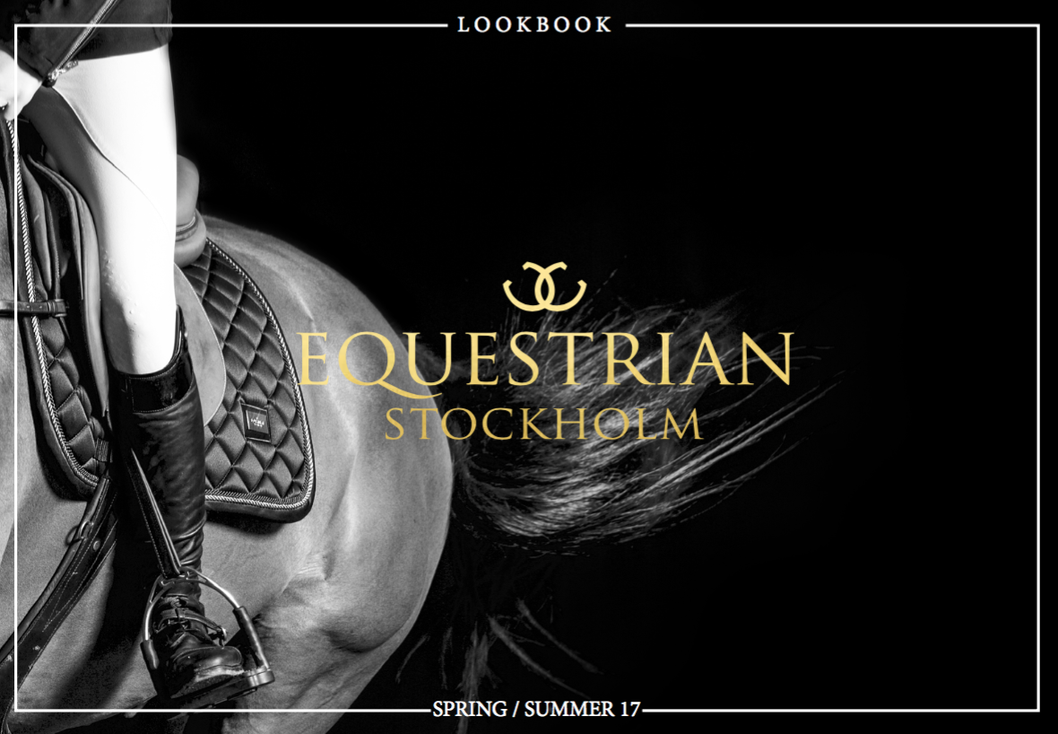 Trends to watch out for: Equestrian Stockholm SS17