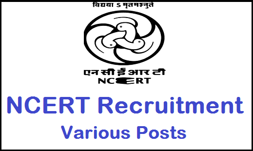 TS Jobs, All India Jobs, NCERT Recruitment, National Council of Educational Research and Training, Editor, Assistant, Artist, Marketing Executive, Store Keeper