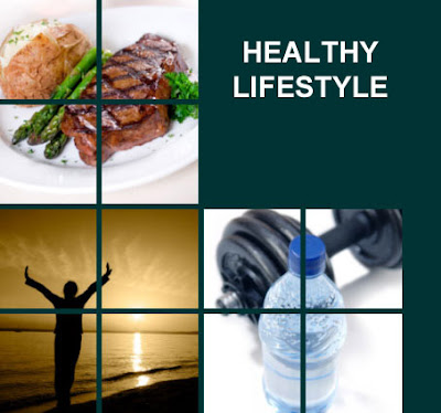 Healthy Lifestyle: Variety And Moderation Are Key To A Healthy Lifestyle (Windsorstar)