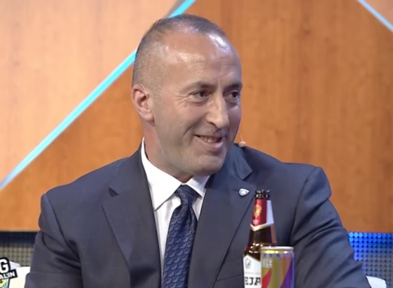 Ramush Haradinaj: I resign if Kosovo and Albania gets united