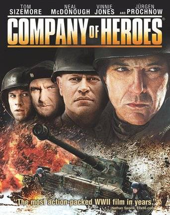Company of Heroes (2013) ταινιες online seires oipeirates greek subs