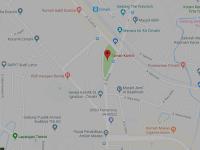 Ini Jalur Rekayasa Jalan Satu Arah Seputar Dustira, Jalan Urip dan jl Sudirman di Kota Cimahi