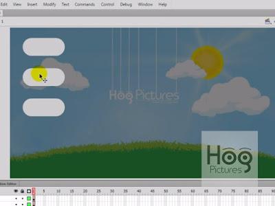 Membuat Media Pembelajaran Interaktif dengan Flash 7 - Hog Pictures
