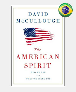 Resumo Livro Espirito Americano - David McCullough