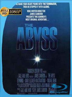El Secreto Del Abismo (1989) HD [1080p] Latino [GoogleDrive] rijoHD