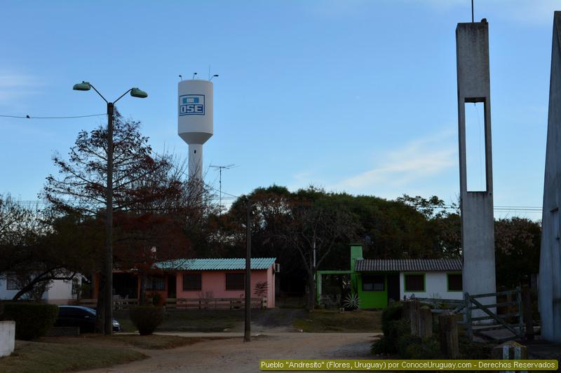 andresito uruguay