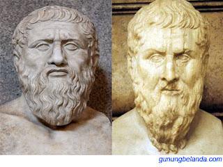 Apakah Plato Seorang Filsuf Terkenal Dari Persia