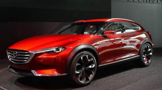 2017 Mazda CX-4 Redesign, Review, Specs, Engine, Price and Release Date