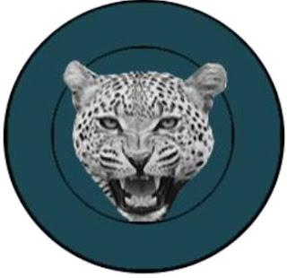 Logo SPORC Brigade Macan Tutul PDL. II