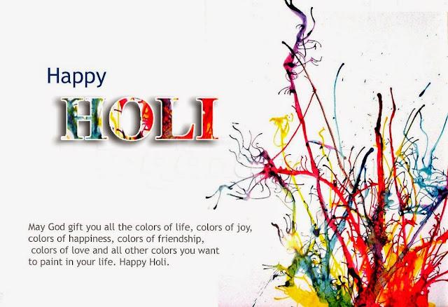 Holi photo