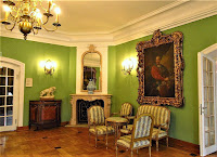 Salon Branickich