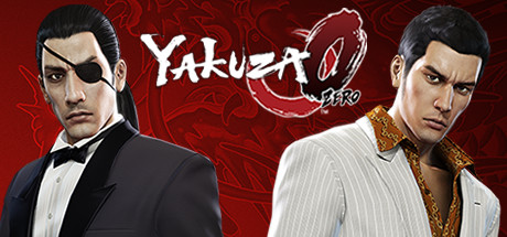 Yakuza 0 + Update