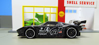 Hot Wheels Gran Turismo Ford GT