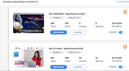 Coba SOSIAGO Influencer Marketing Untuk Menghasilkan Uang