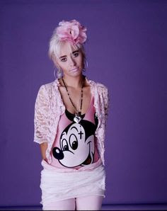 Wendy James download sexy pic Disney
