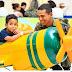 FAB realiza atividades no Hospital da Criança de Brasília