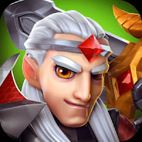 Soul Hunters Mod Apk v2.4.70 FUll version