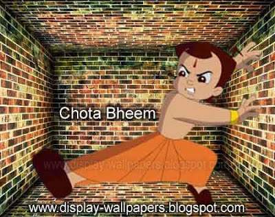 Chota Bheem Cartoon Pictures 2013