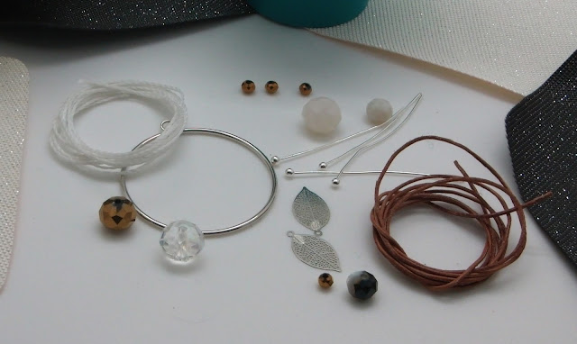 DIY, tuto, dream catcher, collier, bijoux, La Perle des Loisirs