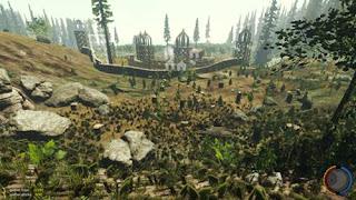 Imagens Game The Forest PC Torrent Baixar Grátis, Português