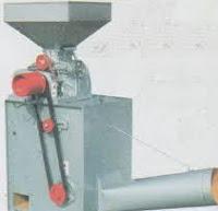 Tipe Mesin Penggiling Padi Portable Huller – 6N-60