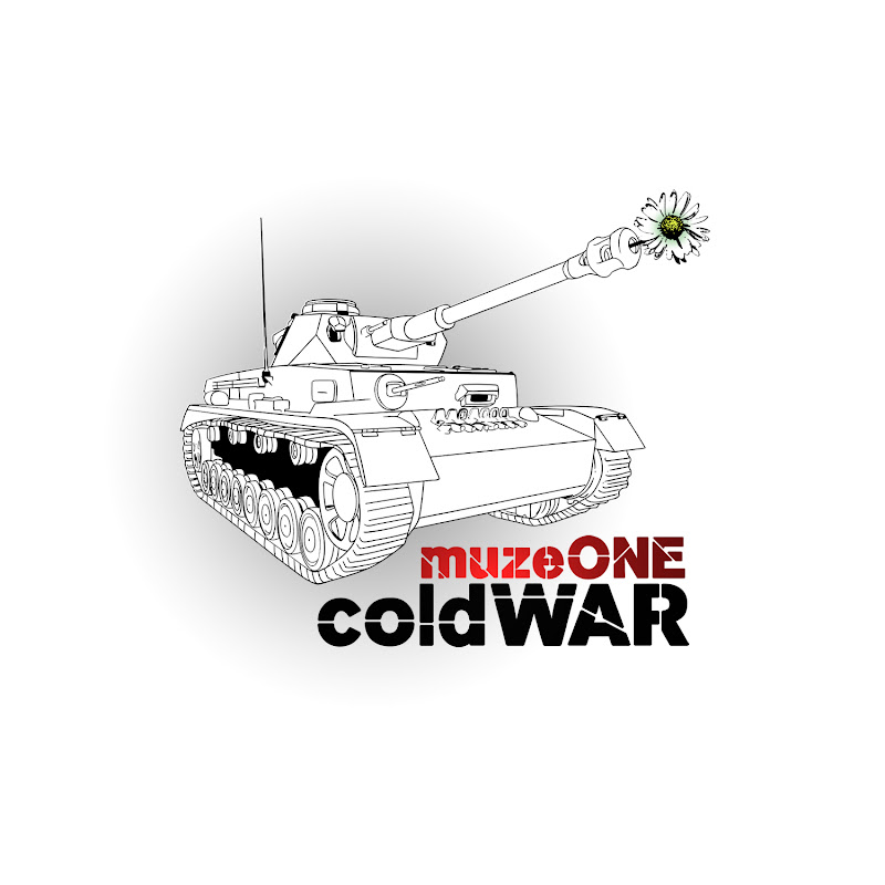 muzeONE - Cold War 2011 English Christian Hip Hop Album
