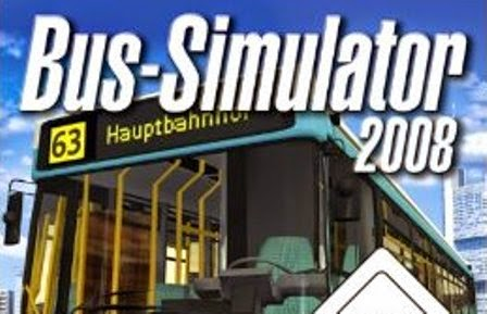 Bus Simulator 2008 Free Download PC Games