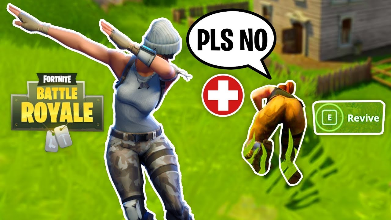Fortnite How to recover health