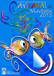 Carnaval Marbella 2013 - Inaki Fernández Iturmendi