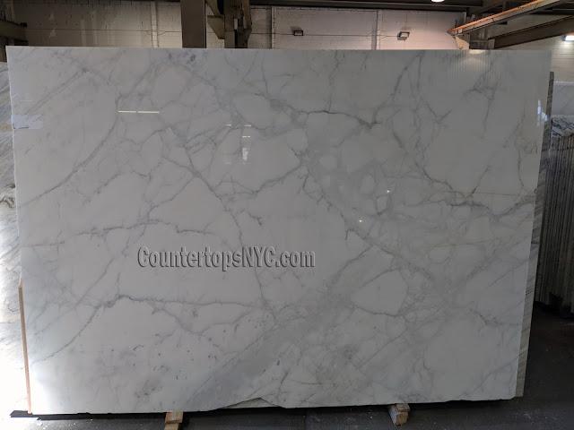 Calacatta Gold Premium Marble Slab