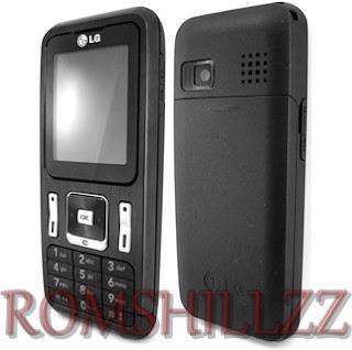 LG GB210 Firmware