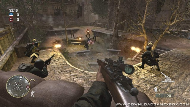 call of duty 3 ps2 iso espanol utorrent