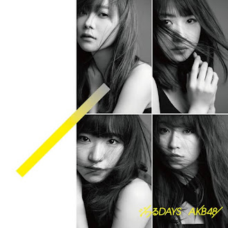 [Lirik+Terjemahan] AKB48 - Generation Change (Mengubah Generasi)