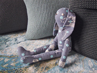 https://www.etsy.com/DecorshopSu/listing/545619021/stuffed-rabbit-toy-gray-light-blue-dots