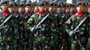 4 Alasan Yang Wajib Anda Ketahui Sebelum Berkarir jadi Tentara
