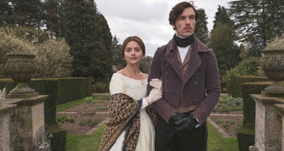 Image of Jenna Coleman and Tom Hughes in Victoria (19)