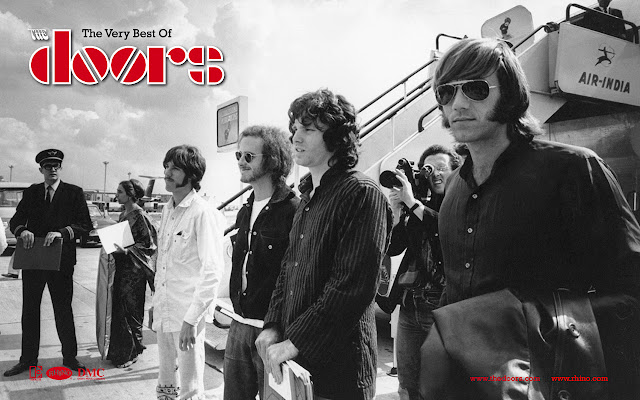 The Doors - Discografia