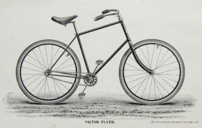 Mulrooney on a Bike