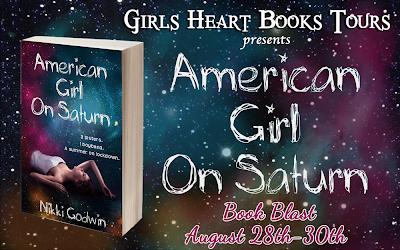 ~American Girl on Saturn ~ by Nikki Godwin BLAST