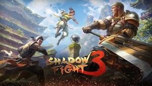 تنزيل الاصدار الجديد تحميل لعبة Shadow Fight 3 APK برابط مباشر مجانا للاندرويد