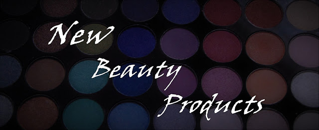 New Beauty Products: Luty i Marzec 2017