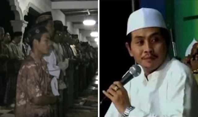 Tanggapan KH Anwar Zahid Mengenai Shalat Tarawih Yang Super Cepat