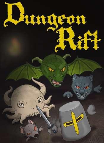 DungeonRift PC Game