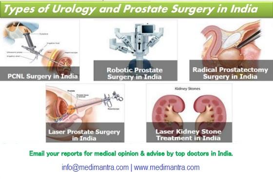 Medical Tourism in India | Medi Mantra Healthcare: Urology